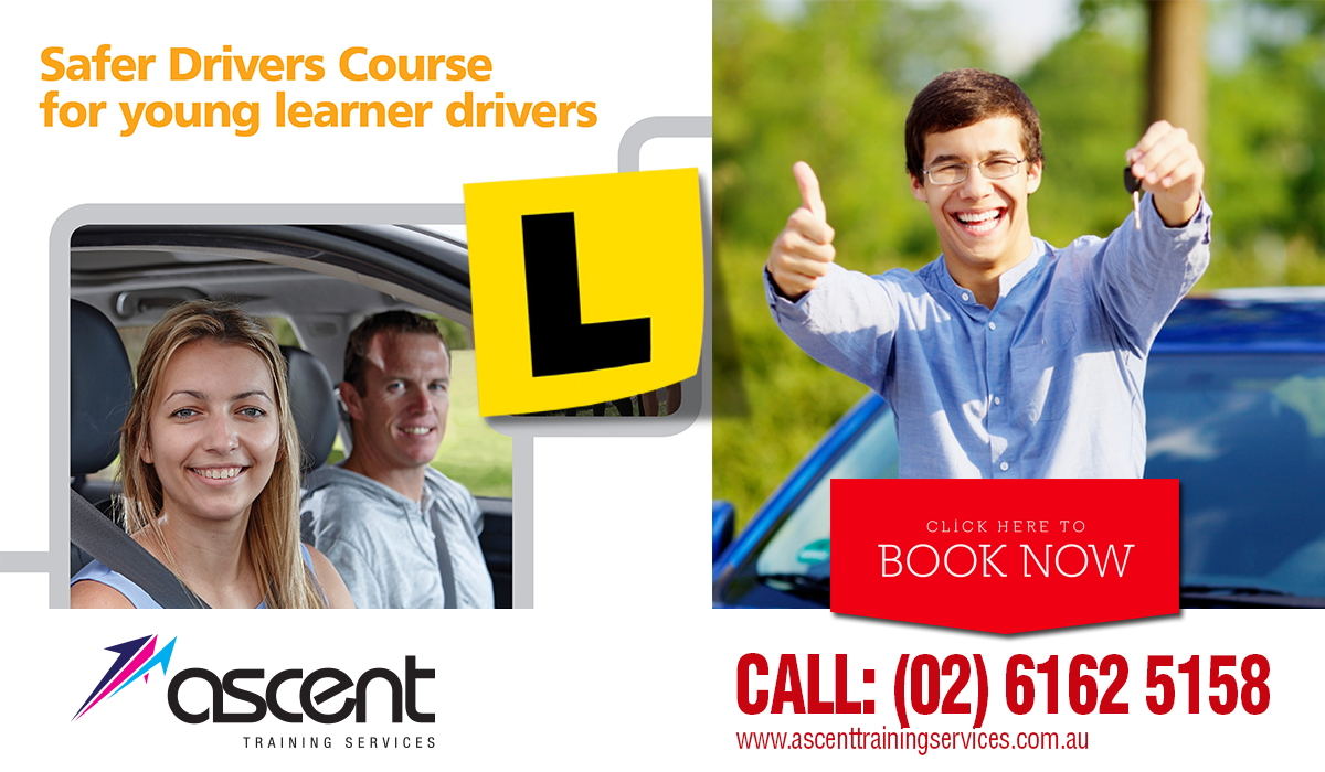 NSW Safer Driver Course Queanbeyan, Cooma, Goulburn, Yass, Jindabyne