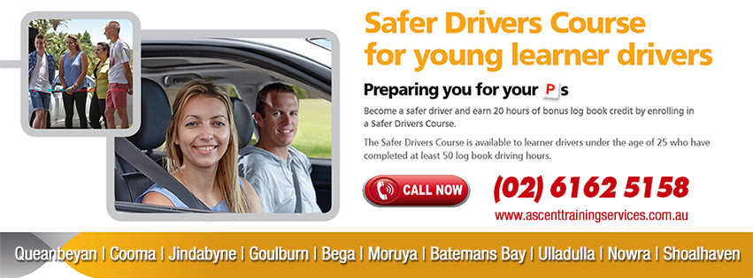 NSW Safer Drivers Course