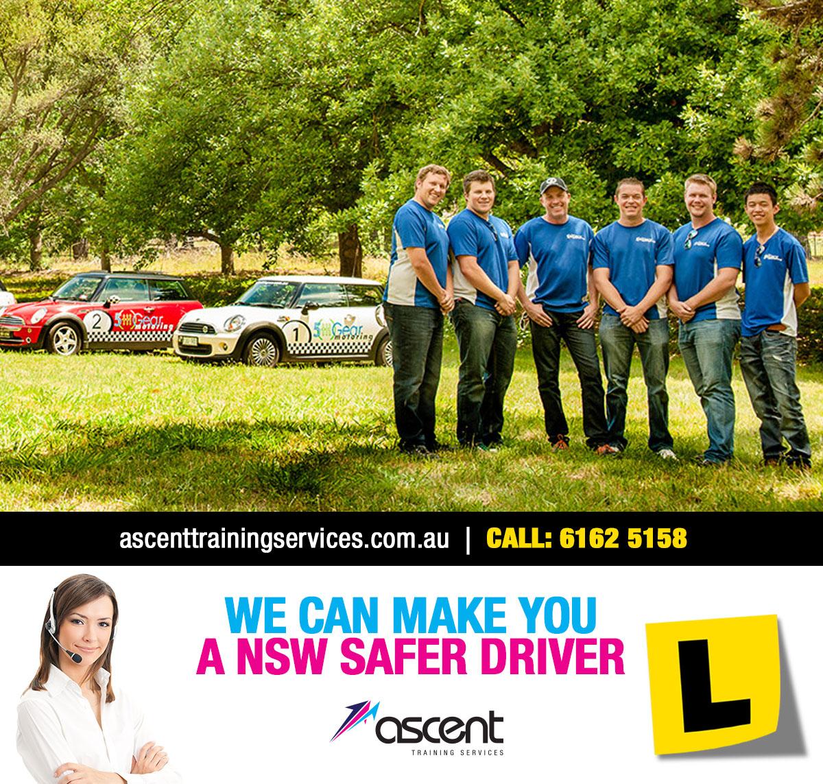 Queanbeyan Safer Drivers Courses