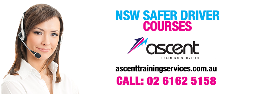 Moruya Safer Drivers Courses